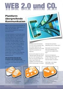 Seminar, Vortrag, Veranstaltung: Der neue Dialog und die Kommunikation mit Kunden via Internet, Web, App und mobile Media