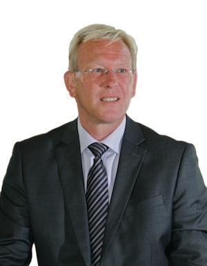 Unternehmensberater Dirk Rabis wurde zum Vorsitzenden berufen..
